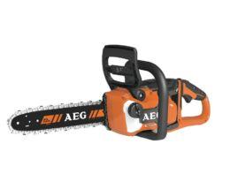 Akkus láncfűrész ACS18B30-0 AEG