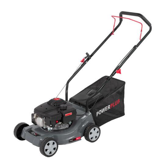 Powerplus POWEG63731 fűnyíró 150cc
