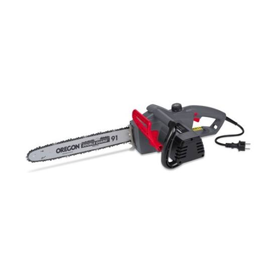 PowerPlus szürke elektromos láncfűrész 2200W POWEG1011