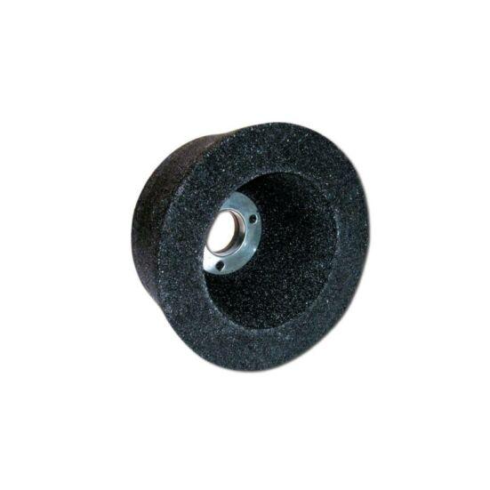 110/90x55x22 1C 16 Bakelit FEN Furatos kúpos fazék alakú bakelit köszörûkorong