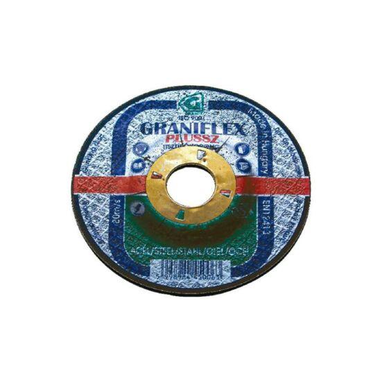 125x4 1A30 tisztító Gránit Tisztítókorong sarokcsiszolóra Granit